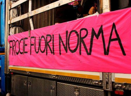 Da Stonewall al Gay Pride. Dov'è finita la rivoluzione?