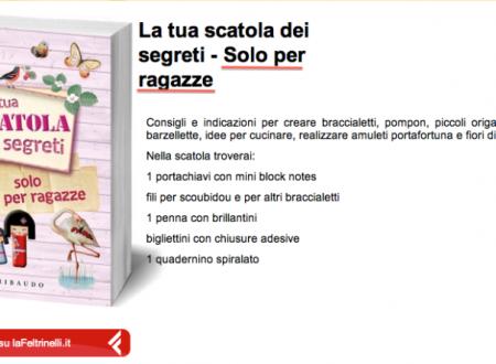 Infanzia Made in Italy #3 Leggi e impara. A discriminare?