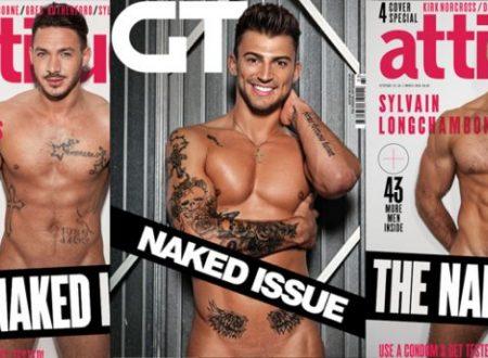 """La costruzione del """"corpo gay"""" tra stereotipi e normalizzazione"""