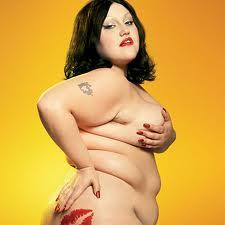 Siccome Bella Potemkina ha perso il peso