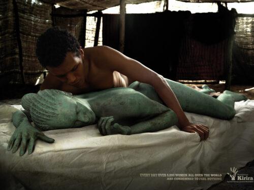 Modificazioni genitali femminili. Un approccio post-coloniale
