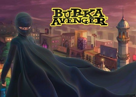 Burka Avenger: la supereroina per i diritti delle donne