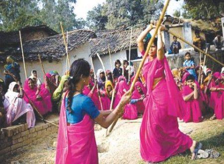 """Violenze in India e costruzione mediatica del """"paese degli stupri"""""""