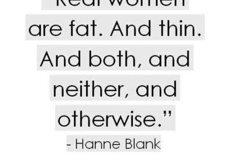 """Le donne """"vere"""" hanno le curve? Rappresentazioni plurali, nuovi target e vecchi stereotipi"""