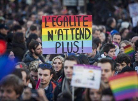 Politici italiani e omofobia: la libertà di negare la libertà