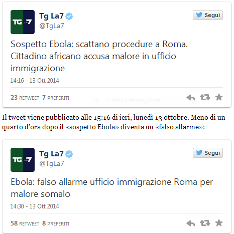 ebola la7