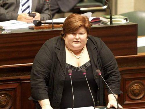 Da Napoli al parlamento belga: discriminazione ponderale#5