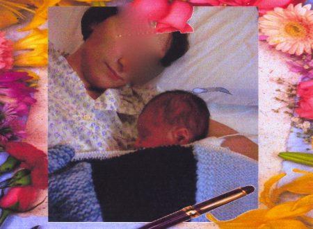 La mistica della maternità