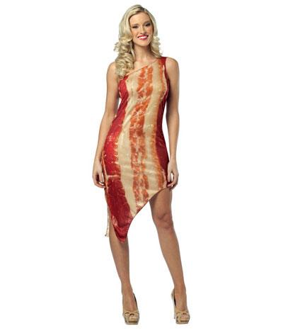 sexy bacon