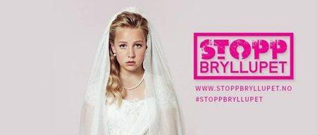 Spose bambine: campagne virali e diritti negati