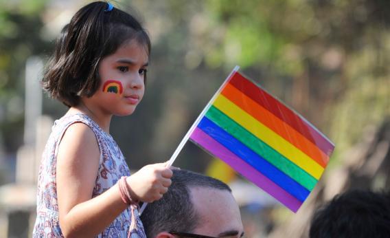 transgender kid