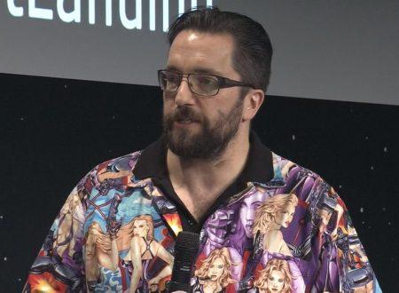 Scienziati e camicie accusate di sessismo