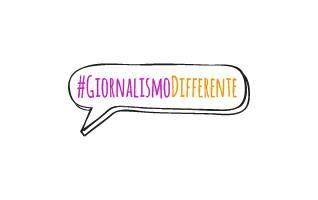 #GiornalismoDifferente: una campagna per cambiare linguaggio