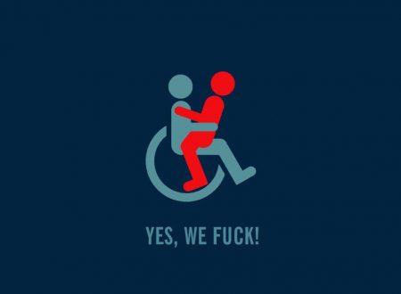 Yes, we fuck! sesso e disabilità oltre i pregiudizi