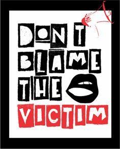 Lena Dunham, lo stupro, la colpa della vittima