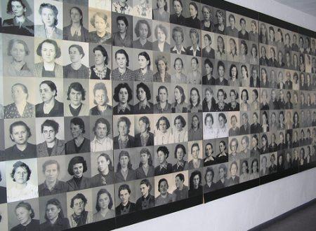Ravensbrück: l'inferno delle donne