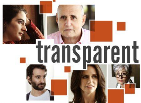 """Transparent"", una serie oltre gli stereotipi"