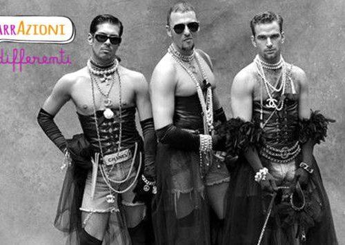 La moda è sempre più androgina, ma non è per forza una buona notizia