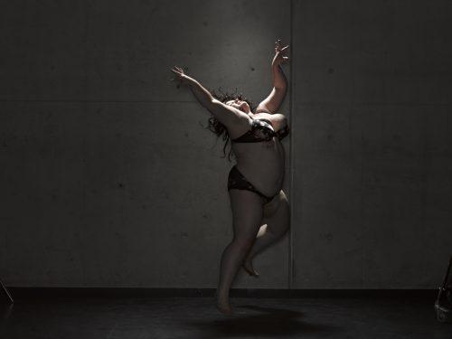 """Figlie """"troppo grasse"""" e carni danzanti: discriminazione ponderale 6#"""