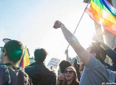 Un fine settimana per i diritti: laico, antifascista, anticlericale e pluralista