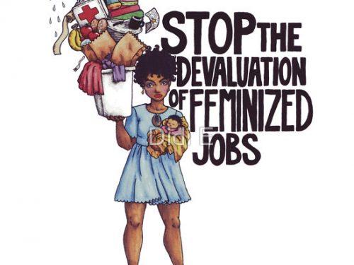 Femminilizzazione e de-generazione della scuola
