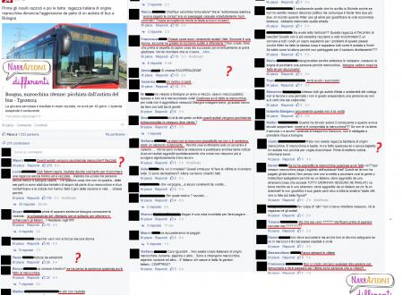 Stupri, castrazione chimica e aggressioni sugli autobus. Come cambia il giudizio sulla violenza a seconda della nazionalità di chi la compie