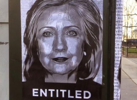 Hillary2016: perchè non farne un'icona femminista