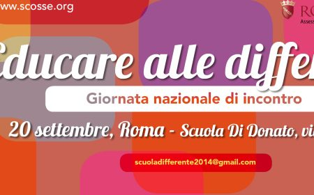 Educare alle differenze#3: una scuola differente si può