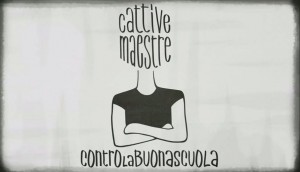 #CattiveMaestre Guarda il video: https://www.youtube.com/watch?v=bqmRAGkF3dU