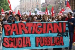 Manifestazione del 5Maggio,Bologna