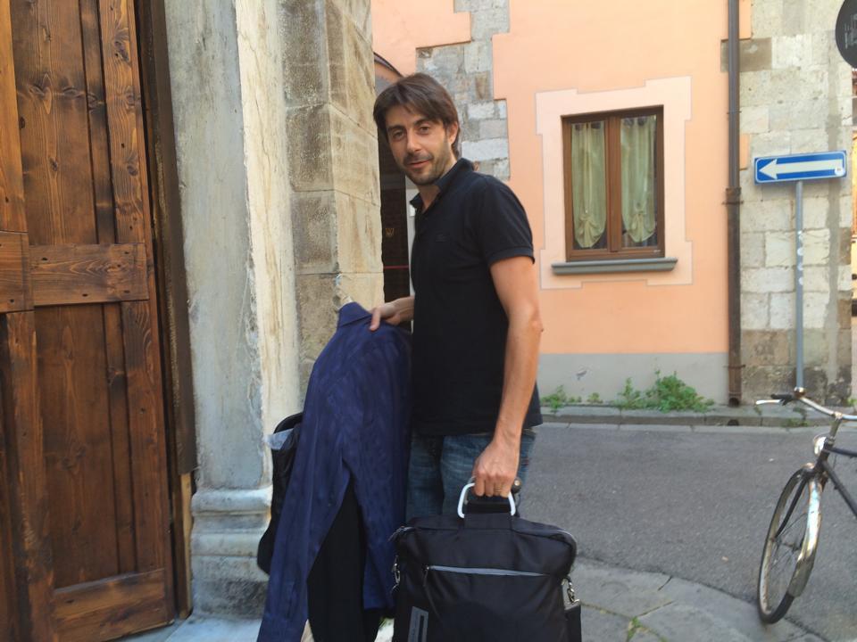 Riccardo Guercio