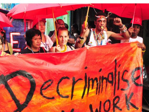 Prostituzione: intervista al portavoce di Amnesty International