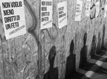 Costruzione mediatica del PapaUmile #2 aborto e perdono