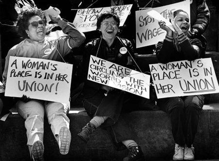 Come il femminismo divenne ancella del capitalismo e come possiamo riprendercelo