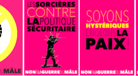 Da Parigi: Donna in stato d'urgenza