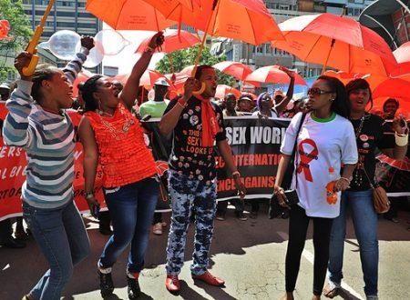 Il Kenya deve legalizzare il lavoro sessuale:  è una questione di diritti umani e salute pubblica