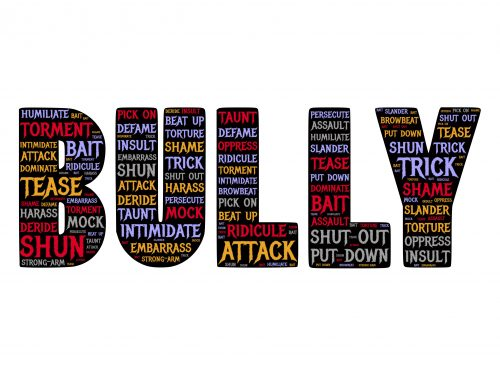 Di (cyber)bullismo, di violenza di genere e di responsabilità collettive
