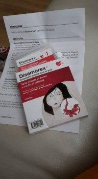 """Disamorex: """"Farmaco"""" per donne a rischio di violenza"""