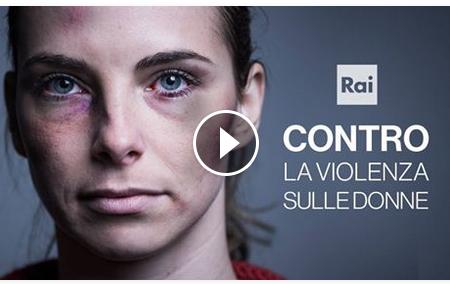 La violenza come destino per le donne nello spot RAI