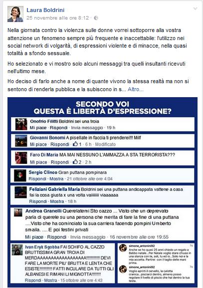 Boldrini fb
