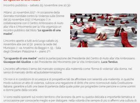 Manipolazioni e strumentalizzazioni della violenza contro le donne, in vista del 25 novembre