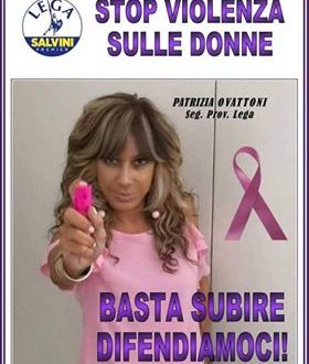 Barbie Antiviolenza