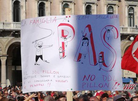 Intolleranza zero, voci dalla Piazza di Milano
