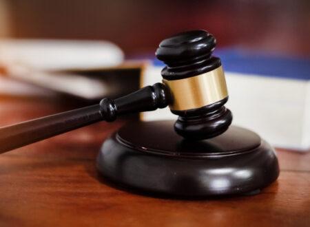 Tribunali civili: abbiamo un problema
