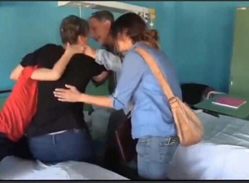 Laura e le altre #5. Maria Assunta, il sequestro e le grida di suo figlio. Una storia agghiacciante che DEVE smuovere l'opinione pubblica